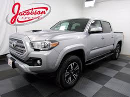 2016 Toyota Tacoma TRD Sport 4x4 Double Cab For Sale In Oshkosh ... G170642b9i004jpg Okosh Corp M1070 Tractor Truck Technical Manual Equipment Mineresistant Ambush Procted Mrap Vehicle Editorial Stock 2013 Ford F350 Super Duty Lariat 4x4 For Sale In Wi Fire Engine Ladder Photo 464119 Shutterstock Waste Management Wm Price Financials And News Fortune 500 Amazoncom Amzn Matv Off Road Pierce Home 2016 Toyota Tacoma Trd Sport Double Cab