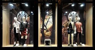 Store Window Displays