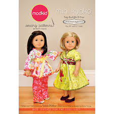 Easy Doll Clothes Patterns