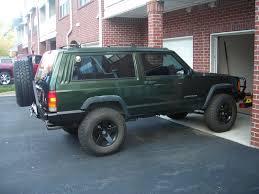 Jeep Cherokee Xj Floor Pans by 1997 Jeep Cherokee Xj For Sale Alpharetta Georgia