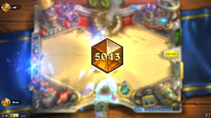Meta Decks Hearthstone September by Headed For Legend S18 September 2015 General Discussion