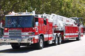 Alameda Fire Department Takes Delivery Of New, Tractor-drawn Aerial ... Aerial Ladder Trucks Dgfd147 Lego City Fire Ladder Truck 60107 Toysrus Ethodbehindthemadness Panama Beach Refighters Get A New Ladder Truck Apparatus Engine Wikipedia Highland Park Department Gets Youtube Used Trucks Aerials For Sale Firetrucks Unlimited Toy Review 2015 Hess And Rescue Words On The Word Smeal 6x6 Engines And Pinterest Alameda Takes Delivery Of New Tctordrawn Aerial Massachusetts U