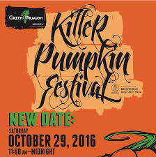 Southern Tier Pumking Fest by The Horse Brass Turns 40 Plus The Rest Of The Week U0027s Craft Beer