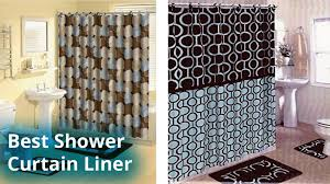 Light Filtering Curtain Liners by Best Shower Curtain Liner Reviews U0026 Guide 2017