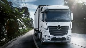 100 Mercedes Semi Truck Specification Dimension Benz S
