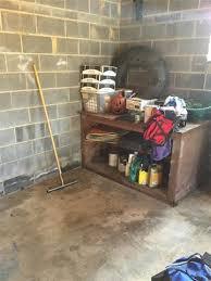 asheville nc basement waterproofing foundation repair crawl