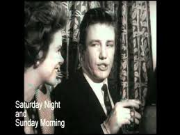 Kitchen Sink Drama Features by 1950s And 60s British Social Realism Youtube