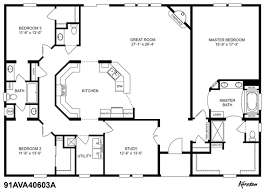 Barndominium Floor Plans 30x50 by Clayton Homes 91ava40603a With All The Options For My Home