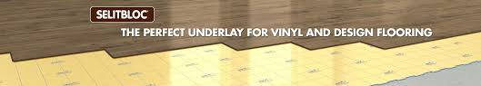 Vinyl Flooring Underlayment Installation Plank Tile Plywood