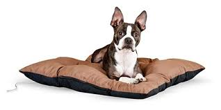heated cooled dog cat pet beds free shipping k h pet