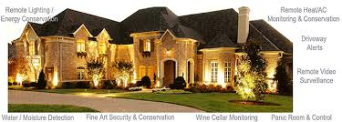 Home Security Automation Entertainment Systems Houston Texas