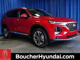 100 Santa Fe Truck 2019 Hyundai Inspirational New 2019 Hyundai Ultimate