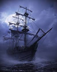 Hms Bounty Tall Ship Sinking by Image Result For Pirate Ship Sailing Away Tattoos Pinterest