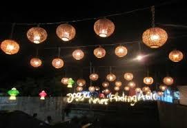 Taman Pelangi Monjali Jogja