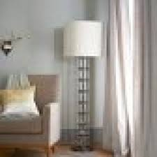 Jc Penneys Floor Lamps by Glass Cylinder Floor Lamp Foter
