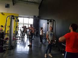salle de sport de fitness et de musculation à pertuis ecole de