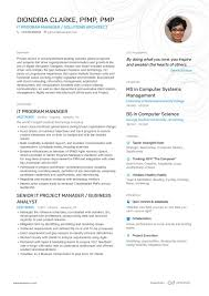 Program Manager Resume Example And Guide For 2019 Sample Of Hobbies And Interests On A Resume For Best Examples To Put 5 Tips What Undergraduate Template Samples With New For Awesome In 21 Free Curriculum Vitae 2018 And Interest Voir Objectives With No Work Experience Elegant Attractive Ideas Nousway Eyegrabbing Mechanic Rumes Livecareer