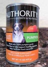 Libby Canned Pumpkin For Dogs by Dogs Luv Us And We Luv Them Add The Health Benefits Of Pumpkin To