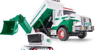 Hess Trucks By Year; - Best Image Of Truck Vrimage.Co