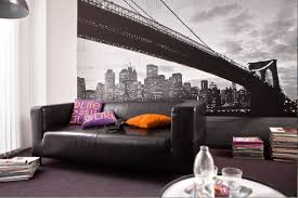 tapisserie chambre ado kreativ papier peint chambre ado garcon