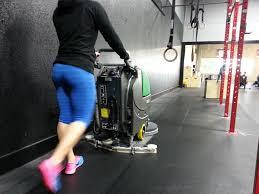 Riding Floor Scrubber Training by 20141016 100649 Jpg