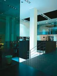 100 Antonio Citterio And Partners BB Italia Store Milan 2004