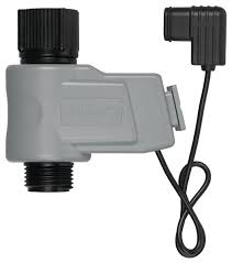 Orbit Hose Faucet Timer by 4 Station Sprinkler System By Orbit To Automate Your Irrigation