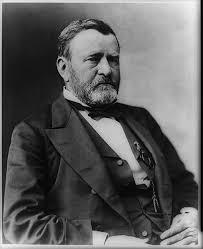 President Ulysses S Grant Ca 1869 1885 Prints Photographs Division