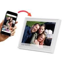 83 sur cadre photo numérique connecté wi fi ecran tactile