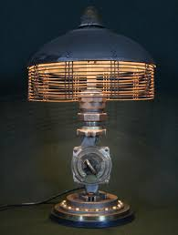 Ebay Antique Lamps Vintage by Money Making Tip For Ebay Sellers By Making Steampunk Lamps