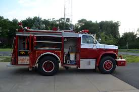 1988 GMC Pierce Mini Pumper   Used Truck Details 1991 Gmc Topkick Ss Tanker Fire Tankers For Sale 2008 Ferra 4x4 Wildland Unit Used Truck Details 1955 Pumper03 Vintage Equipment Magazine About That Dog 1940 Engine Retro Car 1942 Release Editorial Stock Image Of Ranger Fire Apparatus Corgi Heroes 1966 Pumper Chicago Department Cs90009 1985 7000 Fire Truck Item Dc3825 Sold November 7 Go 1986 American Eagle 1987 Eone