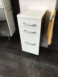 details zu villeroy und boch seitenunterschrank badezimmerschrank aus ausstellung
