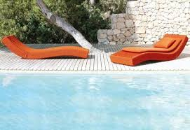 Swimming Pool Furniture