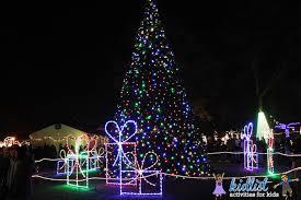 Elgin Il Christmas Tree Farm by Best Christmas Lights In The Western Suburbs Kidlist