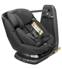 installation siege auto bebe confort bébé confort axissfix plus safety turns easy now from birth