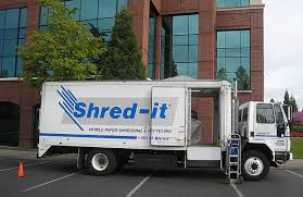 100 Shred Truck It Joins Stericycle Family Stericycle