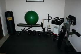 Home Gym Floor Over Carpet Horizonretailsolutions