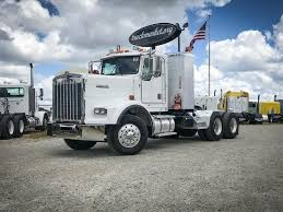 KENWORTH Tandem Axle Daycabs For Sale - Truck 'N Trailer Magazine Rays Truck Sales Diesel Volvo In New Jersey For Sale Used Cars On Buyllsearch 2013 Lvo Vnl300 Rolloff Truck For Sale 556435 Truckingdepot 2014 Kenworth Trucks 2012 Freightliner Scadia Bk Trucking Newfield Nj Photos Freightliner Tandem Axle Daycab 563912 Sleeper 589364 Dealerss Dealers Fontana Ca Tandem Axle Daycabs N Trailer Magazine