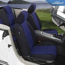 100 Custom Seat Covers For Trucks Coverking Neosupreme Fit
