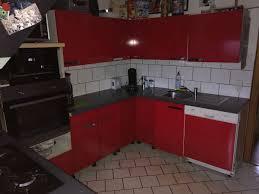 küche mit insel und gasherd in 56332 dieblich for 450 00