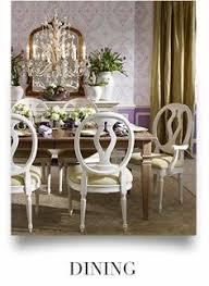 Ethan Allen Romantic Rooms Dining Loving Violet Right Now Dinning Table