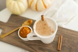 Low Fat Pumpkin Spice Latte Recipe by Denver Dietetic Association Modified Pumpkin Spice Latte Recipe