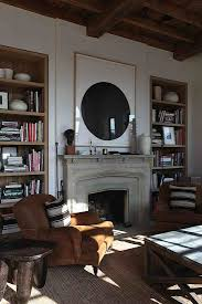 Living Room With Fireplace And Bookshelves by 217 Best Fireplace Images On Pinterest Fireplaces Living Spaces