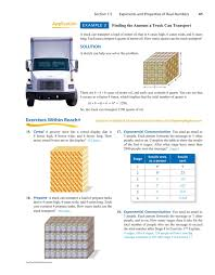 100 How Long Is A Truck College Prep Lgebra
