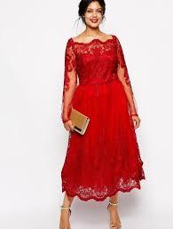 party dresses plus size ladies pluslook eu collection
