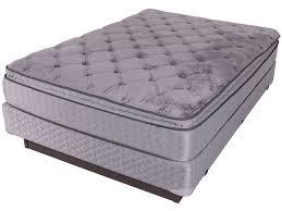 Belair Pillow Top Mattress Pillow Top Mattresses