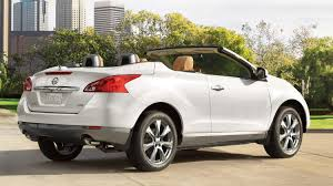 Murano Crosscabriolet | AWD Convertible | Nissan USA 2003 Murano Kendale Truck Parts 2004 Nissan Murano Sl Awd Beyond Motors 2010 Editors Notebook Review Automobile The 2005 Specs Price Pictures Used At Woodbridge Public Auto Auction Va Iid 2009 Top Speed 2018 Cariboo Sales 2017 Navigation Bluetooth All Wheel Drive Updated 2019 Spied For The First Time Autoguidecom News Of Course I Had To Pin This Its What Drive 2016 Motor Trend Suv Of Year Finalist Debut And Reveal Ausi 4wd