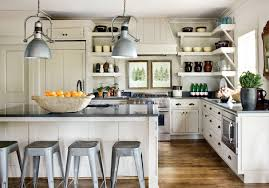 Impressive Nautical Kitchen Fancy Inspirational Designing