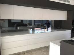 Glass Splashbacks For Kitchens Bathrooms