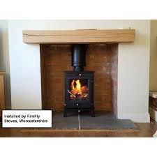 modern multi fuel stoves 80 efficient ottawa 5kw contemporary woodburning stoves multi